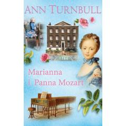 MARIANNA I PANNA MOZART Turnbull Ann