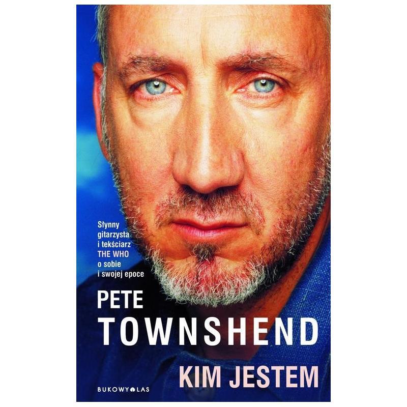 KIM JESTEM Pete Townshend