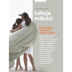LEKCJA MIŁOŚCI Magdalena Łyczko
