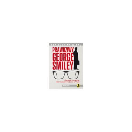 PRAWDZIWY GEORGE SMILEY Michael Jago