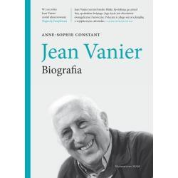 JEAN VANIER BIOGRAFIA Anne-Sophie Constant