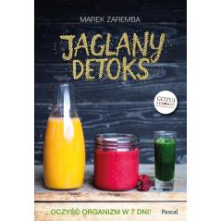 JAGLANY DETOKS Zaremba Marek