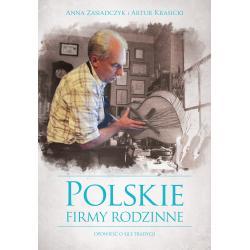 POLSKIE FIRMY RODZINNE Anna Zasiadczyk, Artur Zasiadczyk