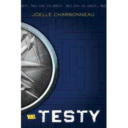 TESTY Charbonneau Joelle