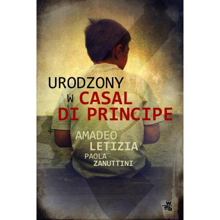 URODZONY W CASAL DI PRINCIPE Amadeo Letizia