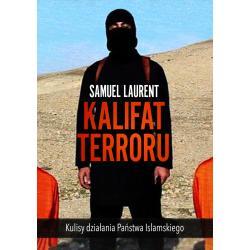KALIFAT TERRORU Laurent Samuel