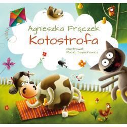 KOTOSTROFA Agnieszka Frączek