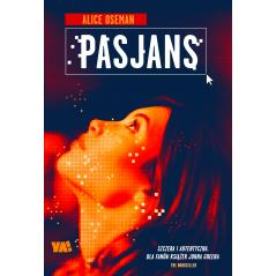 PASJANS ALICE OSEMAN