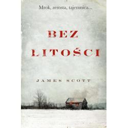 BEZ LITOŚCI James Scott