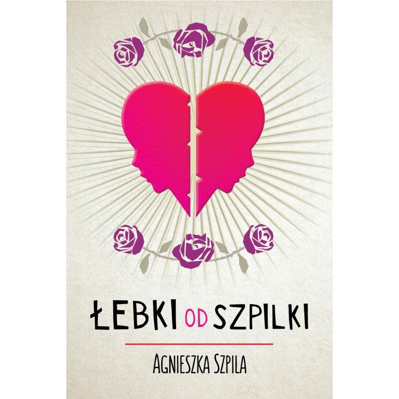 ŁEBKI OD SZPILKI Agnieszka Szpila