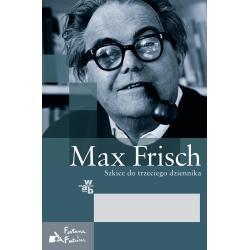 SZKICE DO TRZECIEGO DZIENNIKA Frisch Max