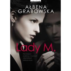 LADY M Grabowska Ałbena