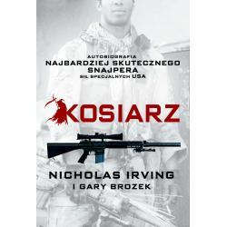 KOSIARZ Nicholas Irving