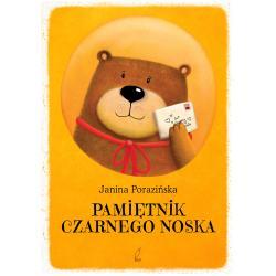 PAMIĘTNIK CZARNEGO NOSKA Porazińska Janina