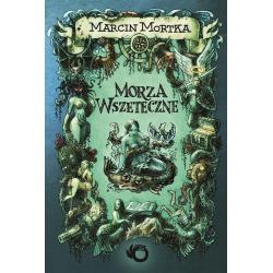 MORZA WSZETECZNE Marcin Mortka