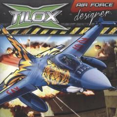 AIR FORCE TILOX