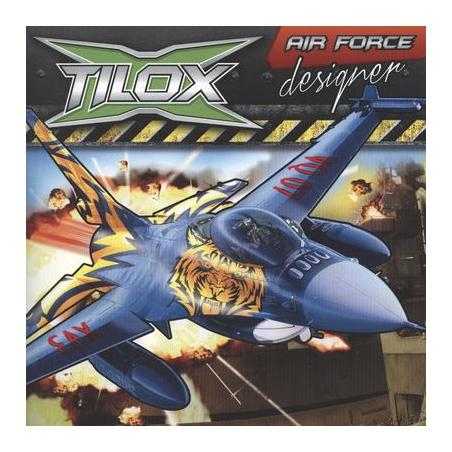 AIR FORCE TILOX