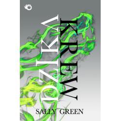 DZIKA KREW SALLY GREEN