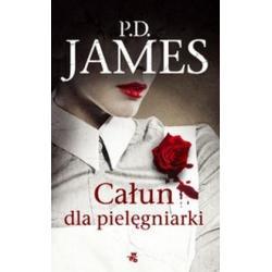 CAŁUN DLA PIELĘGNIARKI P.D. James
