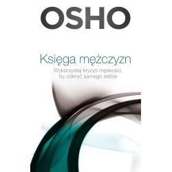 KSIĘGA MĘŻCZYZN Osho