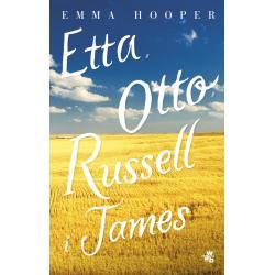 ETTA I OTTO I RUSSELL I JAMES Emma Hooper