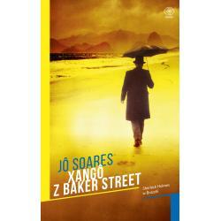 XANGO Z BAKER STREET Jo Soares