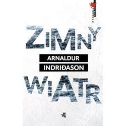 ZIMNY WIATR Arnaldur Indridason