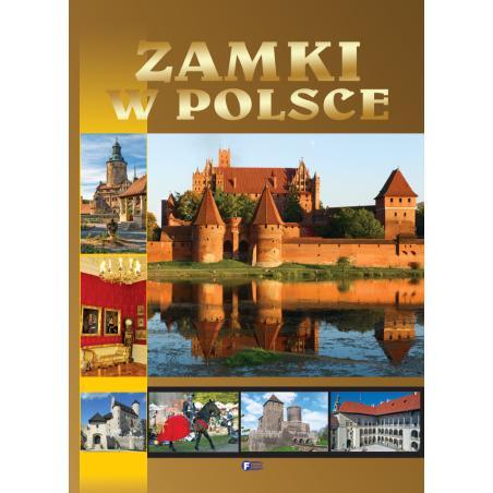 ZAMKI W POLSCE ALBUM