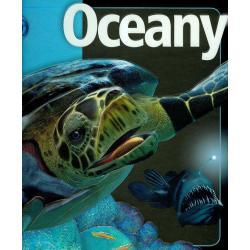 OCEANY. Z BLISKA ODKRYWAMY OCEANY