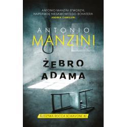 ŻEBRO ADAMA Manzini Antonio