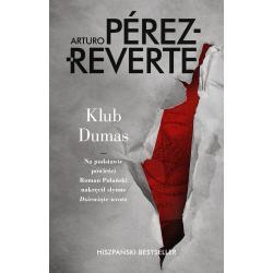 KLUB DUMAS Arturo Perez-Reverte