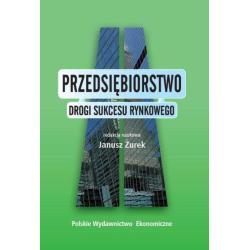 PRZEDSIĘBIORSTWO DROGI SUKCESU RYNKOWEGO Żurek Janusz