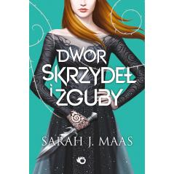 DWÓR SKRZYDEŁ I ZGUBY Sarah J. Maas