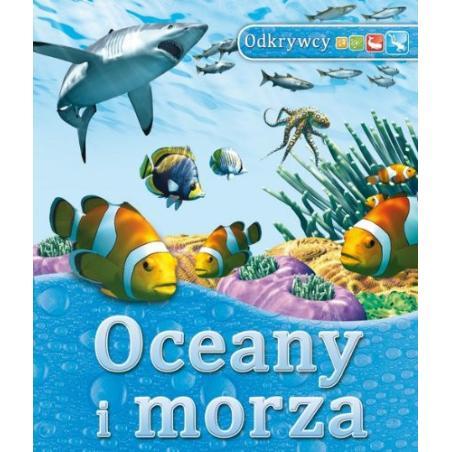 OCEANY I MORZA ODKRYWCY