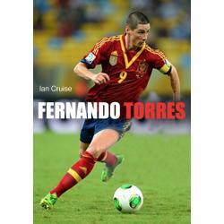 FERNANDO TORRES Ian Cruise