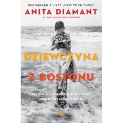 DZIEWCZYNA Z BOSTONU Diamant Anita