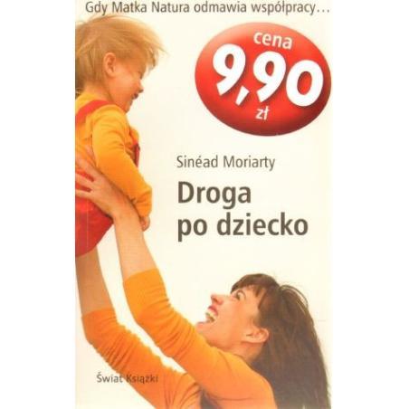 DROGA PO DZIECKO Moriarty Sinead
