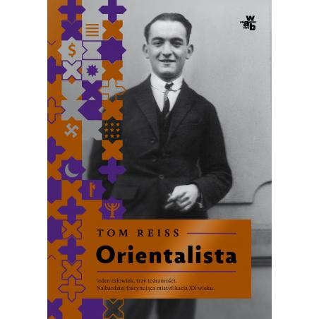 ORIENTALISTA Tom Reiss