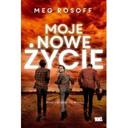 MOJE NOWE ŻYCIE Rosoff Meg