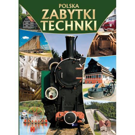 ZABYTKI TECHNIKI POLSKA ALBUM