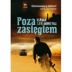 POZA ZASIĘGIEM Hank Steinberg