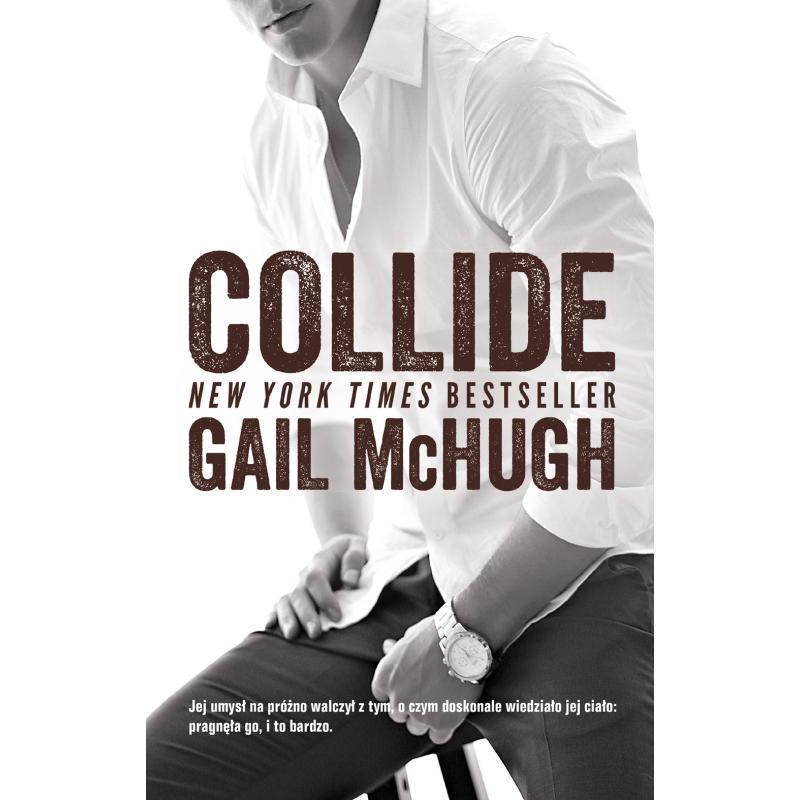 COLLIDE Gail McHugh