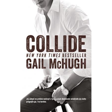 COLLIDE McHugh Gail