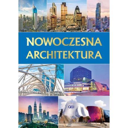 NOWOCZESNA ARCHITEKTURA ALBUM