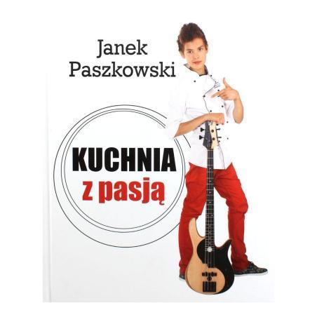 MASTERCHEF KUCHNIA Z PASJĄ Janek Paszkowski