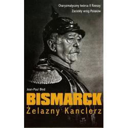 BISMARCK ŻELAZNY KANCLERZ BLED JEAN-PAUL