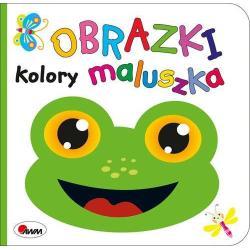 KOLORY OBRAZKI MALUSZKA Piotr Kozera