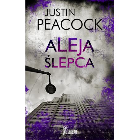 ALEJA ŚLEPCA Peacock Justin