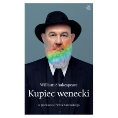 KUPIEC WENECKI Shakespeare William