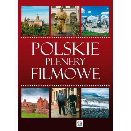 POLSKIE PLENERY FILMOWE. Marcin Pielesz